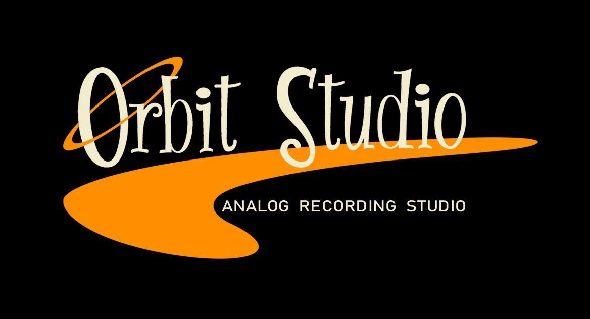 Orbit Studio fond noir